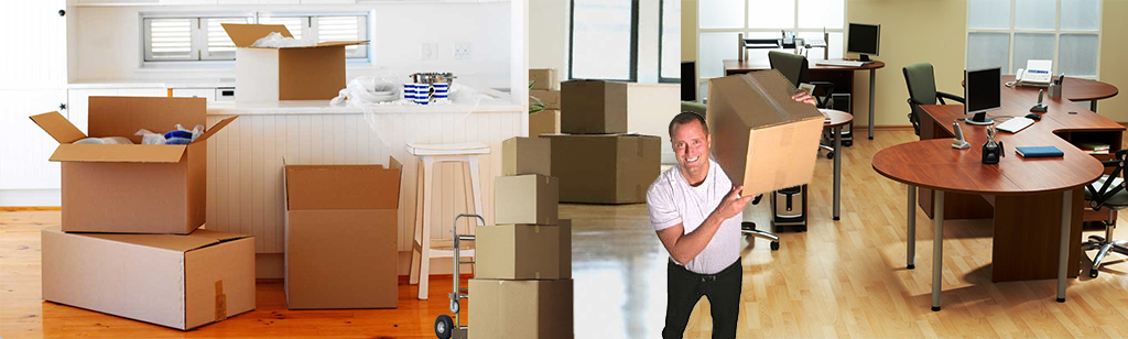prestations déménagement